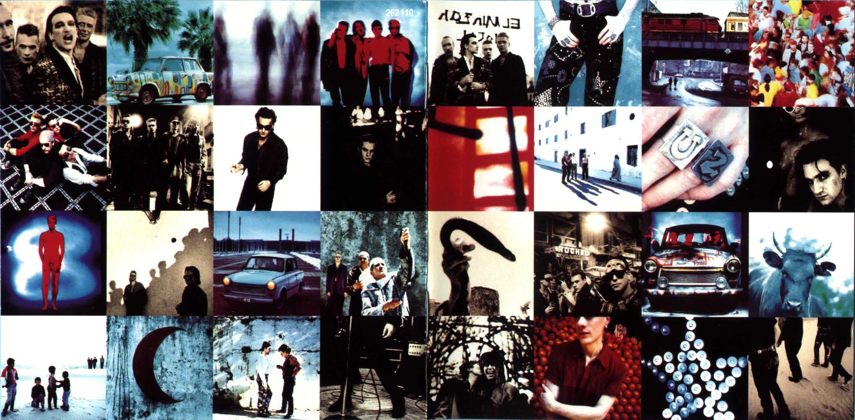 Achtung Baby Everything You Know Is Wrong